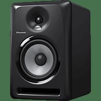 PIONEER S-DJ60X 1 Stück Regallautsprecher (Aktiv, Passiv, Schwarz)