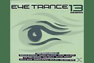 VARIOUS - Eye-Trance 13 [CD]