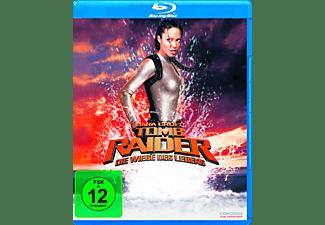 Tomb Raider - Die Wiege des Lebens Blu-ray