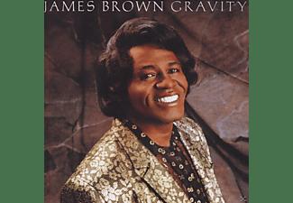 James Brown - Gravity  - (CD)