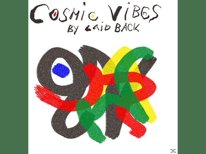 Laid Back - Cosmic Vibes [CD]