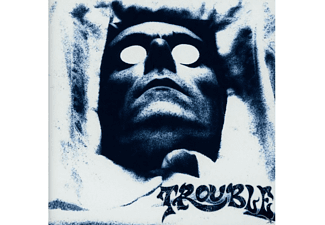 Trouble - Simple Mind Condition - (CD)
