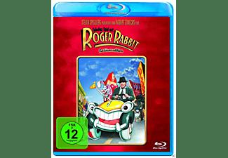 Falsches Spiel mit Roger Rabbit (Jubiläumsedition) Blu-ray