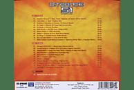 VARIOUS - D.Trance 51 [CD]