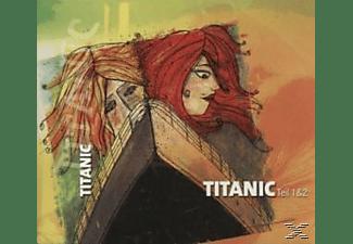 Titanic Teil 1&2  - (CD)