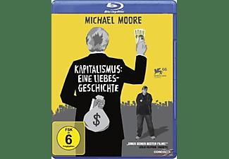 KAPITALISMUS - EINE LIEBESGESCHICHTE Blu-ray