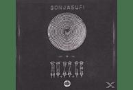 Gonjasufi - MU.ZZ.LE [CD]