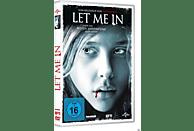 Let me in [DVD]