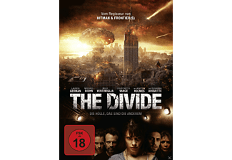THE DIVIDE - (DVD)