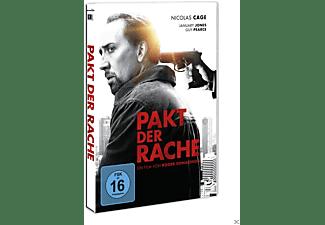 Pakt der Rache DVD