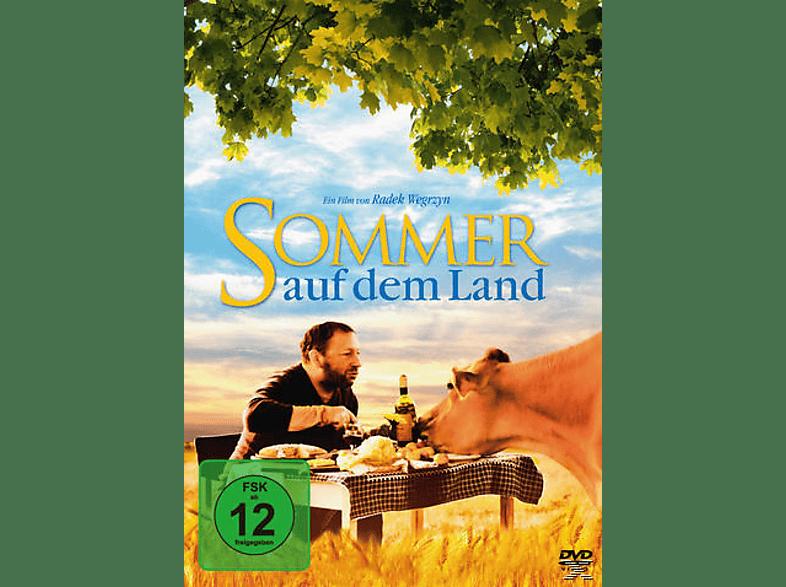 SOMMER AUF DEM LAND [DVD]