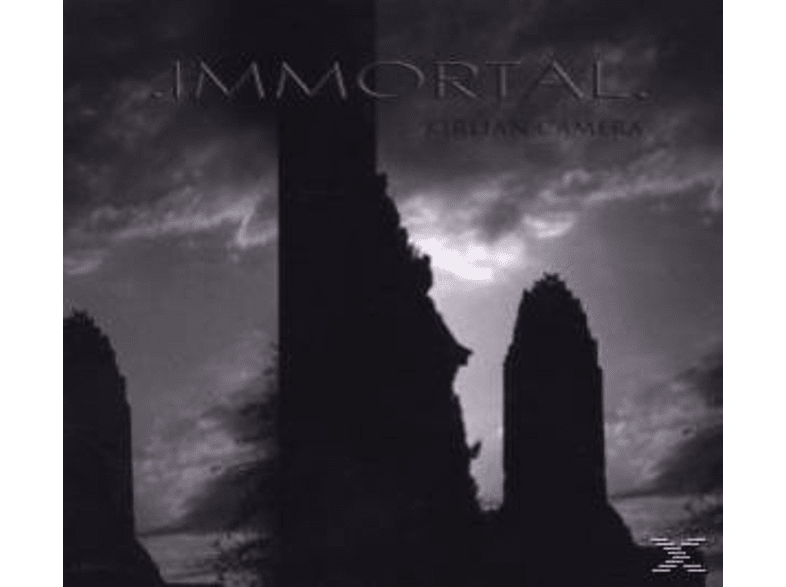 Kirlian Camera - Immortal [Maxi Single CD]