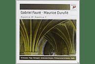 Andrew Davis - Requiem Op.48 / Requiem Op.9 [CD]