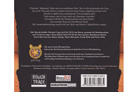 Sherlock Holmes & Co. 06: Der überflüssige Finger - (CD)