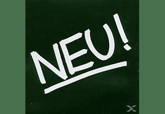 Neu! - Neu! 75  - (CD)