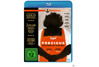 Precious - Das Leben ist kostbar [Blu-ray]