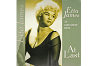 Etta James - 19 Greatest Hits-At Last [Vinyl]