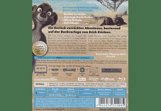 Konferenz der Tiere 3D Blu-ray