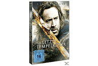 Der letzte Tempelritter [DVD]