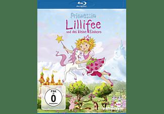 Prinzessin Lillifee und das kleine Einhorn Blu-ray