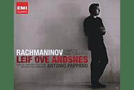 Leif Ove Andsnes, Antonio Pappano, London Philarmonic Orchestra, Berliner Philarmoniker - Klavierkonzerte 1-4 [CD]