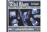 Kid Koala - 12 Bit Blues (Standard Cd) [CD]