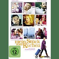 Mein Stück vom Kuchen [DVD]