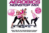 VARIOUS - Aerobic Nonstop Mix [CD]