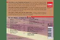 VARIOUS - The Jazz Album [CD]