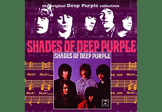 Deep Purple - Shades Of Deep Purple  - (CD)