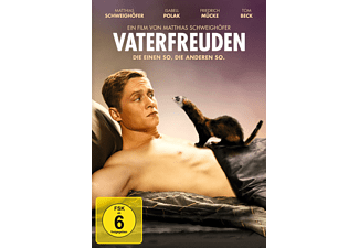 Vaterfreuden [DVD]