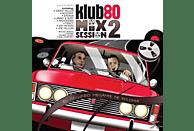 VARIOUS - Klub 80 Mix Session Vol.2 [CD]