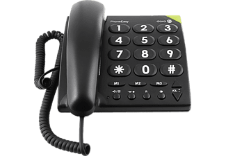 DORO PhoneEasy® 311c Seniorentelefon