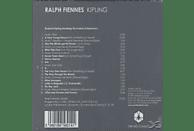 Ralph Fiennes - Kipling - (CD)