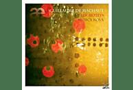 Guillaume & Musica Nova De Machaut - Les Motets - Musica Nova [CD]