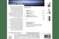 Bbc Scottish Symphony Orchestra & Volkov - Speakings [CD]