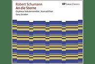 Konrad Elser, Gary Graden, Orpheus Vokalensemble - An die Sterne-Weltliche Chormusik [CD]