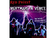 Redpriest, Red Priest - Red Priest/Nightmare In Venice [CD]