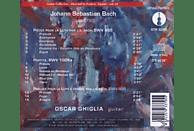 Oscar Ghiglia - Pieces Pour La Luth [CD]