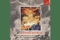 Nikolai Anosov - Concerto for Violin and Orchestra in A minor. Op.53 Antonin [CD]