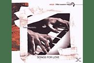 Tete Montoliu - Songs For Love [CD]