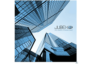 Jubei - To Have And Have Not  - (CD)
