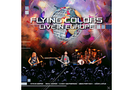 Flying Colors - Live In Europe [CD]