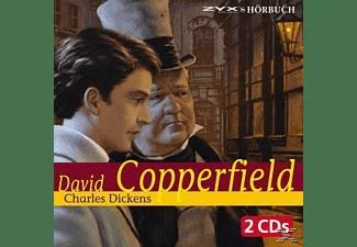 Bodo Primus - David Copperfield  - (CD)