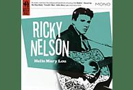 Rick Nelson - Hello Mary Lou [CD]