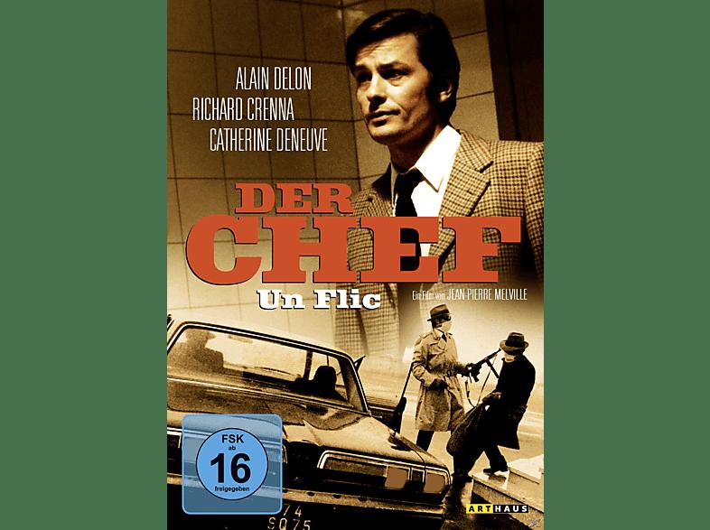 Der Chef [DVD]