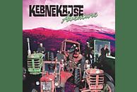 Kebnekajse - Aventure [CD]