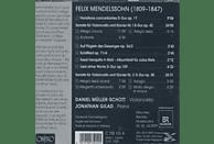 Jonathan Gilad, Daniel Müller-schott - Werke Für Violoncello Und Klavier [CD]