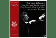 Antonietta Stella, Nicolai Gedda, Giuseppe Modesti, Singverein Der Gesellschaft Der Musikfreunde In Wien, Wiener Symphoniker, Oralia Dominguez - Messa da Requiem [CD]