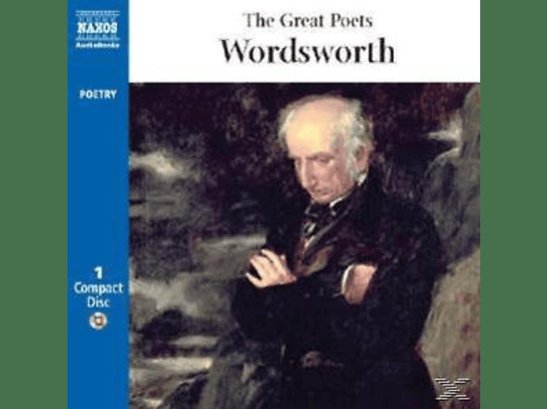 WILLIAM WORDSWORTH - (CD)